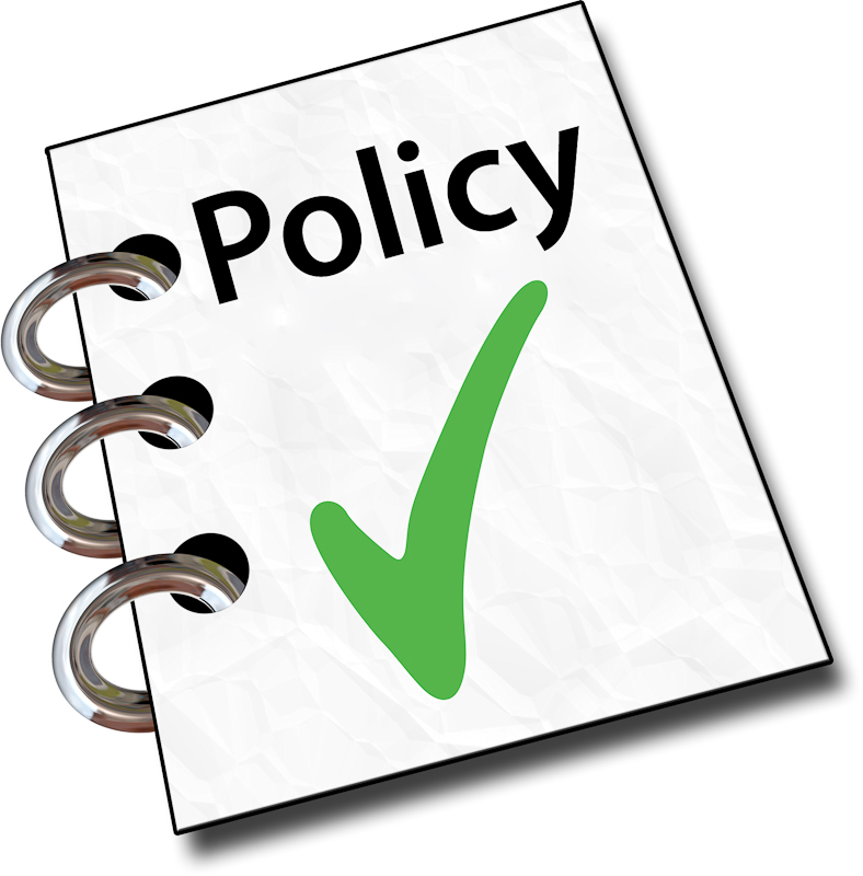 policies-and-procedures-clip-art-225780